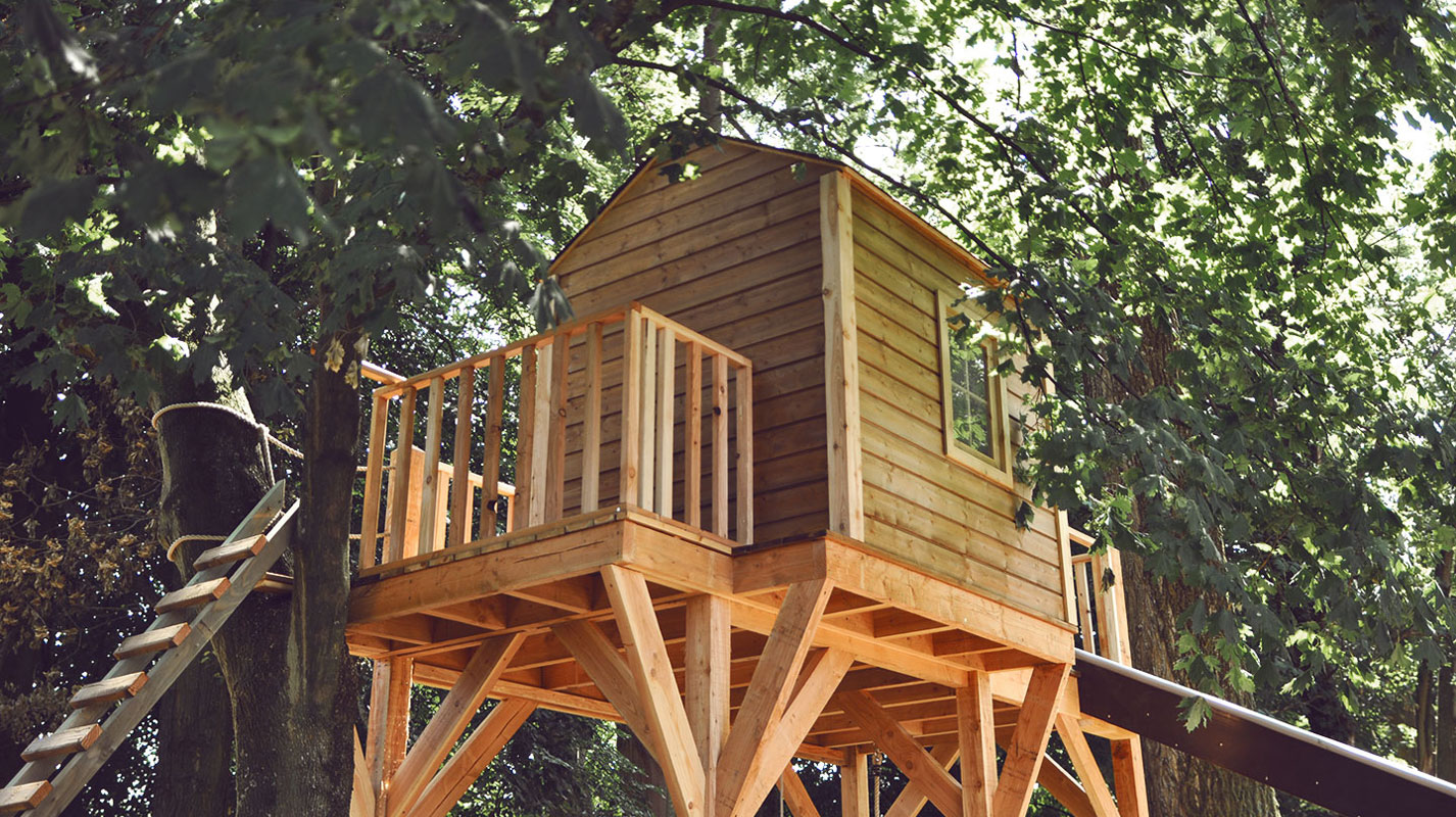 tiny house haut de gamme